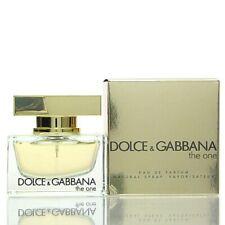 Dolce & Gabbana D&G The One Eau de Parfum 75 ml EDP NEU OVP