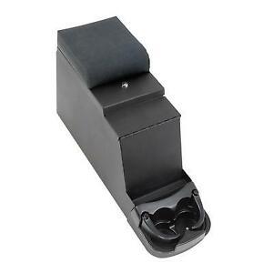 Smittybilt Security Stereo Floor Console (Black) - 31815