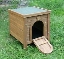 Kerbl Kaninchen-kleintierhaus Outdoor Artikel 82740