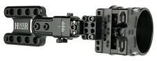 Spot Hogg Hunter MRT 3 Pin Bow Sight .019 Pins Left Hand