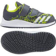 Adidas Baby Shoes Eco Ortholite Running Infants Kids Training FortaRun CF BY8980
