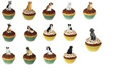 Adorable Pupcake Dog Trinket Box Figurine ~ Choose Your Breed! Great Gift!