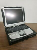 PANASONIC TOUGHBOOK CF-18 Untested Windows XP