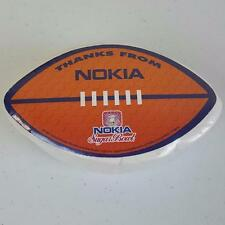 Vtg Sealed Nokia Sugar Bowl PakTites TShirt from 1997 or 1998 Florida State Ohio