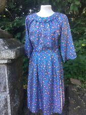 Vintage Dress 40s Style