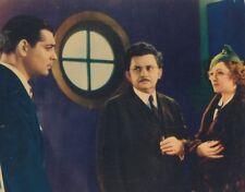MYRNA LOY CLARK GABLE Original Vintage 1934 MEN IN WHITE MGM Studio Lobby Card