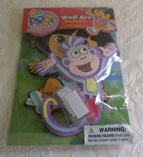 Dora the Explorer Wall Art Room Decoration Child Kid New