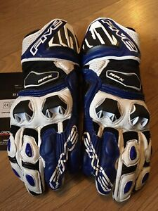 Five RFX1 Race Gloves