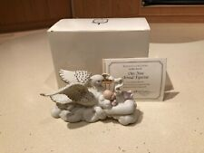 Lenox Baby Collection, Our New Arrival Stork Figurine