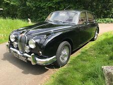 1965 MK2 Jaguar 3.4 Automatic ******* SOLD *******