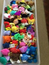 Beanie kids with tags, good condition