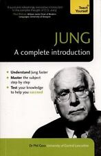 Jung: A Complete Introduction (Teach Yourself), , Goss, Phil, Very Good, 2015-11