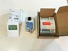 Honeywell Cvl4024ns Vav1 Stryker Siemens Gde1311t Float Act Tr71 Package
