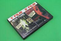 DVD 2 FILM LA NATURA DEL TERRORE CHERRY FALLS OTTIMO [RU-016]