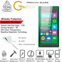 Gorilla Tempered Glass Scratch Proof Film Screen Protector For Nokia Lumia 1520