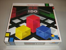 IDO: The Art of Playing (New)
