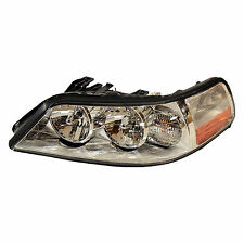 s l225 headlights for lincoln town car ebay  at reclaimingppi.co