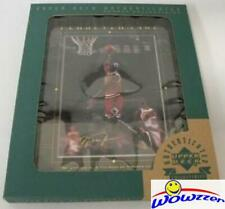 "UDA Michael Jordan Facsmile Autograph Framed ""Perseverance"" 8x10 Collectible"
