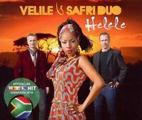 Velile Helele (2010; 2 versions, & Safri Duo) [Maxi-CD]