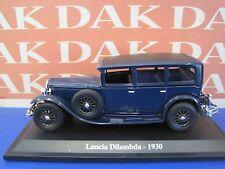 Die cast 1/43 Modellino Auto Lancia Dilambda 1930 by Norev