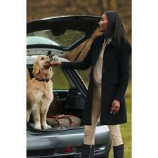 NWT Lands End Womens Petite Wool Car Coat 12