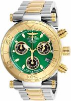 25804 Invicta Subaqua Noma I Next Generation Swiss Quartz Chrono Bracelet Watch
