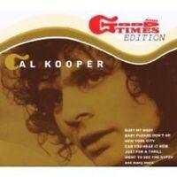 """AL KOOPER """"THE VERY BEST OF"""" CD JAZZ NEW"""