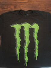 Monster Energy Drink Logo T Shirt BRAND NEW Men's Size Medium