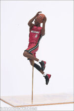 McFARLANE NBA 3 - MIAMI HEAT - EDDIE JONES - FIGUR - NEU/OVP