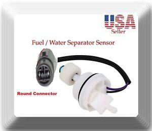 Fuel/Water Separator Sensor of Fuel filter Fits: Isuzu GMC Diesel 1981-2016