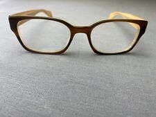 Oliver Peoples Tinney 5188 1281 Sandalwood / Cream Eyeglasses 50-17-140 Frames