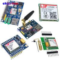 SIM800C GSM GPRS Quad-band Bluetooth Development Board Antenna Replace SIM800L