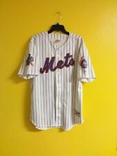 ⚾️ NEW YORK METS VTG RAWLINGS AUTHENTIC 40TH ANNIVERSARY MLB JERSEY - 44