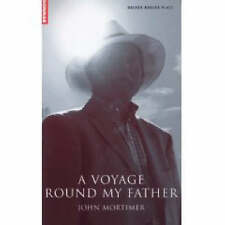 A Voyage Round My Father (Oberon Modern Plays): 1, Very Good Condition Book, Sir