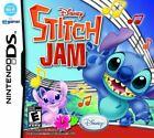 Disney Stitch Jam (Nintendo DS) [video game]