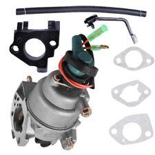 Carburetor Manual Choke Carb Fit 40023 Champion Power Equipment 6000W 7000W New