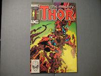 Thor #340 (1984, Marvel)