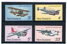 NEW ZEALAND 1974 Aeroplanes