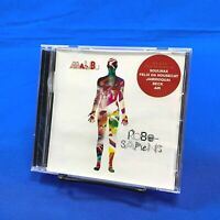 [TESTED] Malibu ‎– Robo-Sapiens | CD Album 2007 PROMO (ETR106P) US 11 Tracks OOP