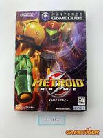 METROID PRIME Nintendo Gamecube JAPAN Ref:315353