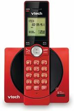 VTech Handset Cordless Phone Digital Answering System ID Waiting Home Office