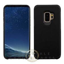 Samsung GS9 Advanced Armor Case - Black/Black Case Cover Shell Shield
