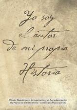 Diario Guiado para la Inspiración y el Agradecimiento 362 Páginas con...