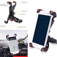 Universal Fahrradlenker Neu Für Motorrad Heiß Halter Montieren Handy-GPS