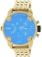 Diesel Men's DZ7347 Gold Stainless-Steel Quartz Fashion Watch