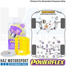 Powerflex Poly Encarte de Montaje Inferior Del Motor (Grande) para VW/Audi /