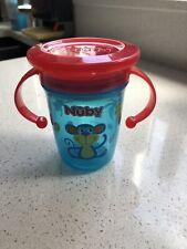 * Nuby Singe 360 Degré sipeez Wonder Cup Baby Gobelet 240 ml *