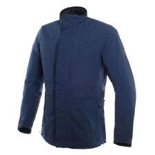 Blousons bleus Dainese pour motocyclette