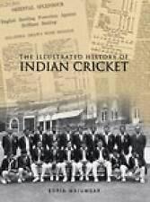 """""""VERY GOOD"""" Majumdar, Boria, Indian Cricket: An Illustrated History, Book"""