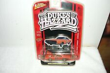 Johnny Lightning The Dukes Of Hazzard 1969 Dodge Charger General Lee NIP